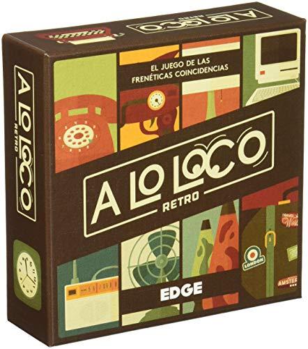 A LO LOCO - EDGE