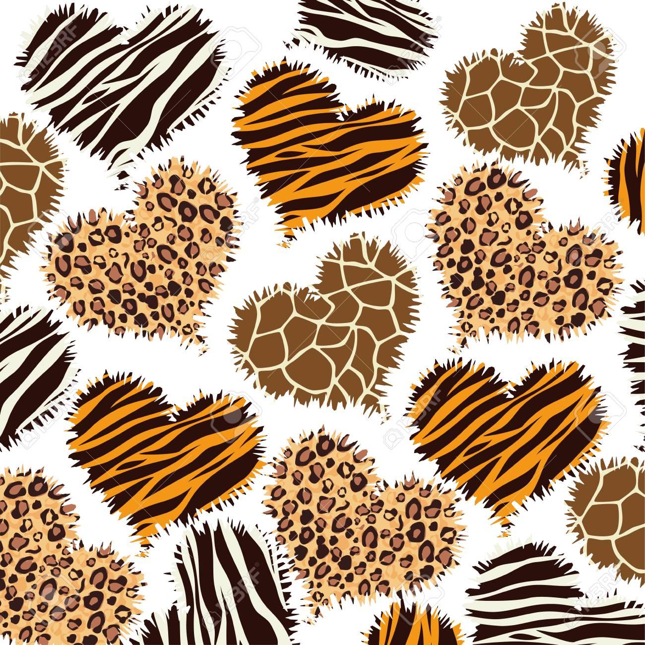 Reco Animal Print