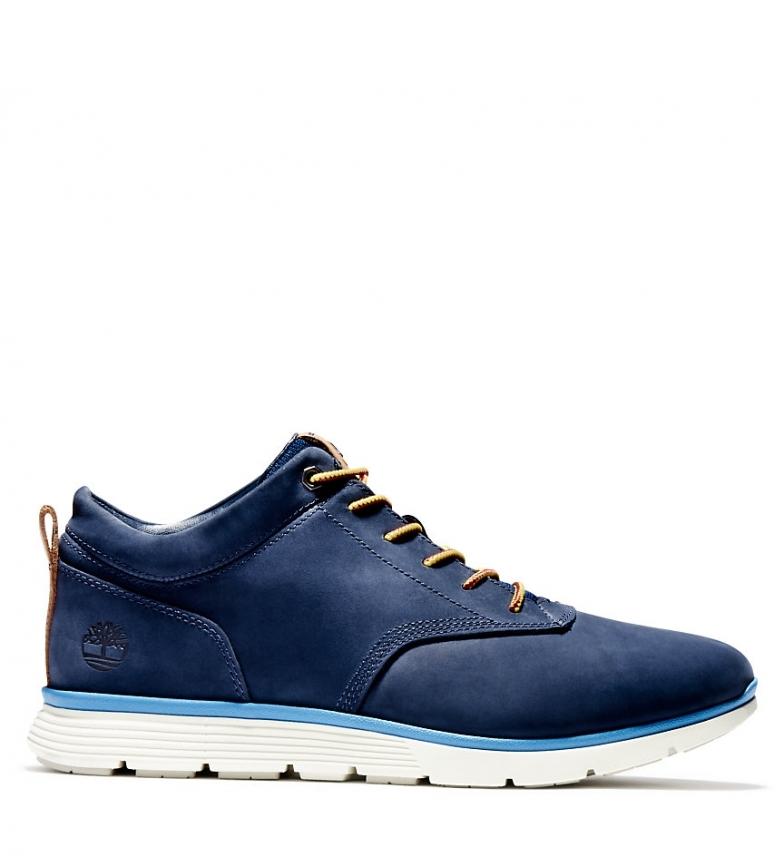 Zapatillas de piel Timberland