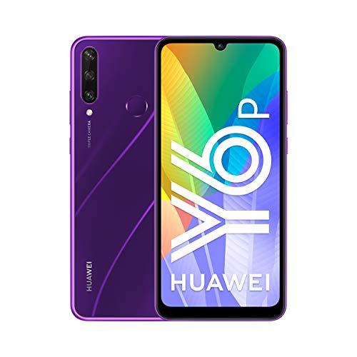 "Huawei Y6p 6.3"" 3GB 64GB 5000 mAh"