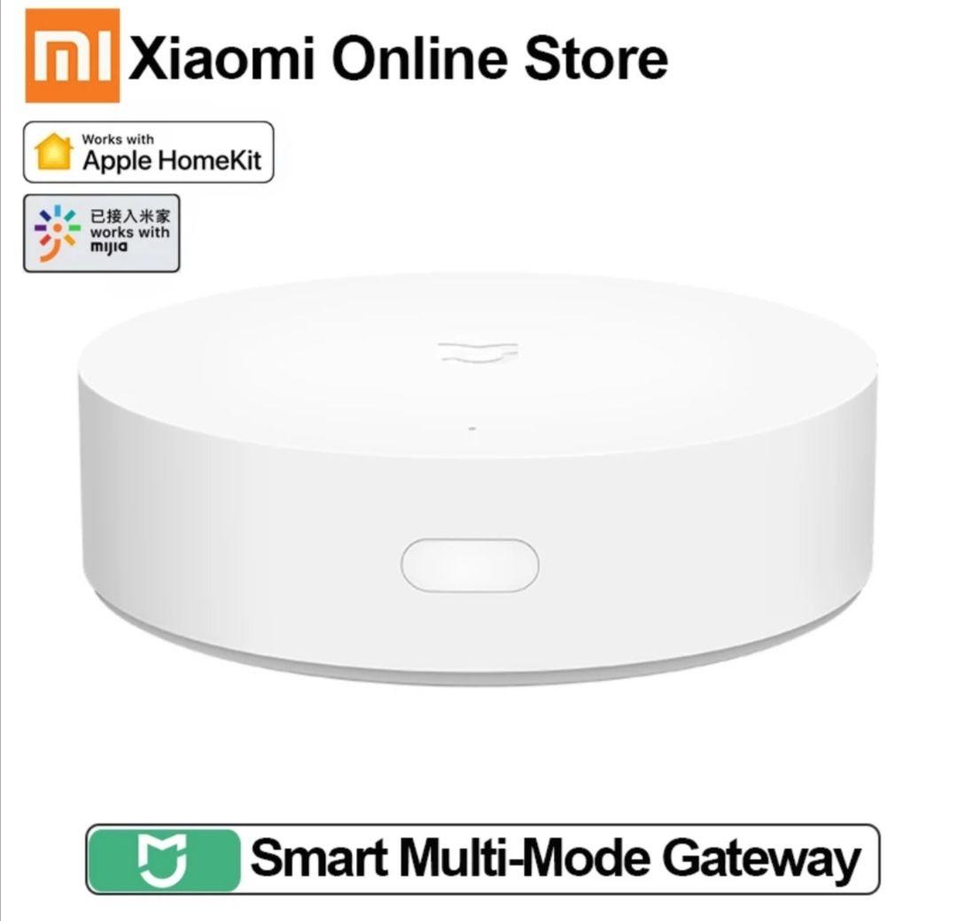 Xiaomi Gateway 3 ZigBee