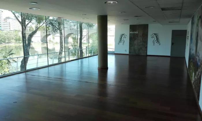 Club náutico Zaragoza - 12-24 clases de gap, pilates o espalda sana