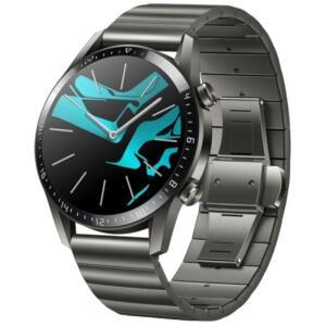 Smartwatch - HUAWEI GT 2 ELITE 46 mm