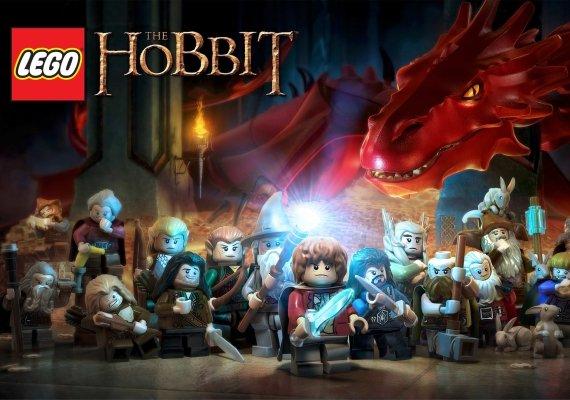 LEGO: The Hobbit Steam GAMIVO