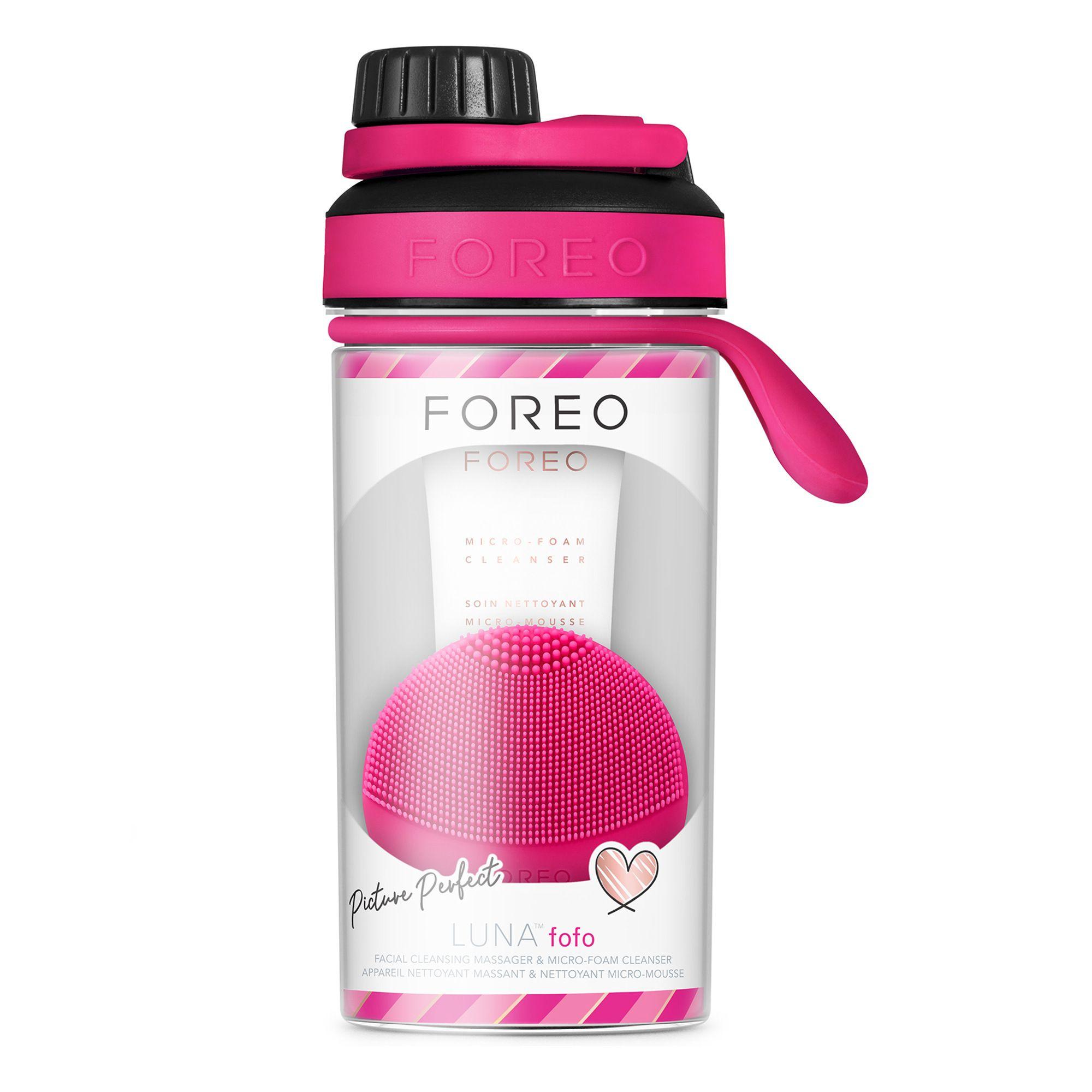 Foreo Luna Fofo + Foreo Espuma Limpiadora 20 Ml por 59'99€