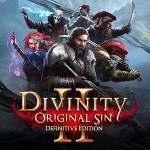 Divinity: Original Sin 2 - Definitive Edition #DRM-free @GOG @VPN