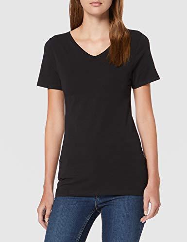Pack 5 camisetas M (mujer) 1,15€ unidad (MÁS TALLAS EN DESCRIPCIÓN)