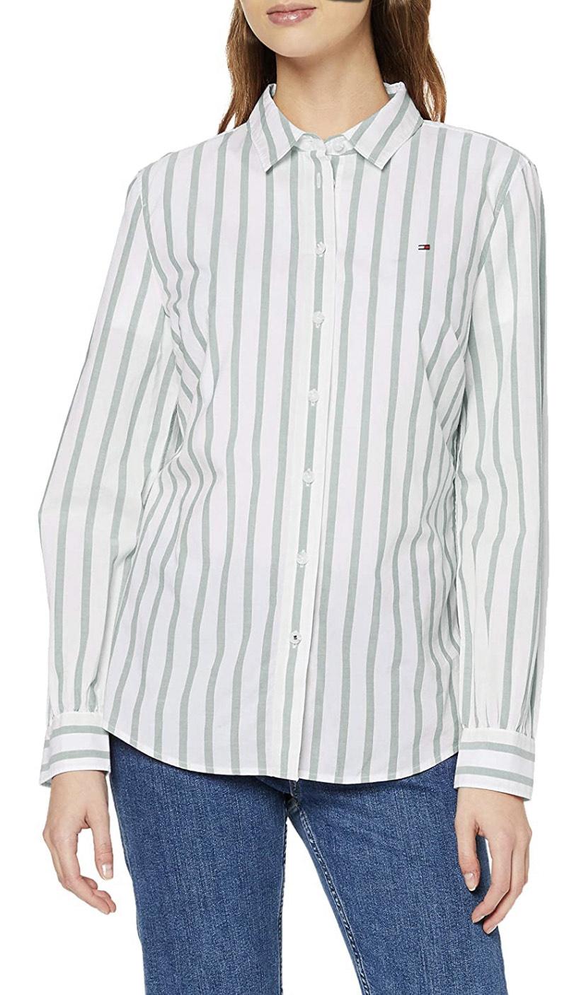 Camisa Tommy Hilfiger T44