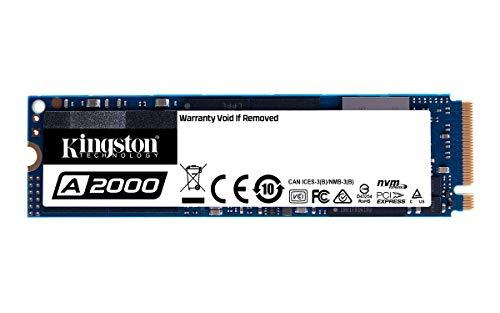 Kingston SSD m2 NVME 500GB