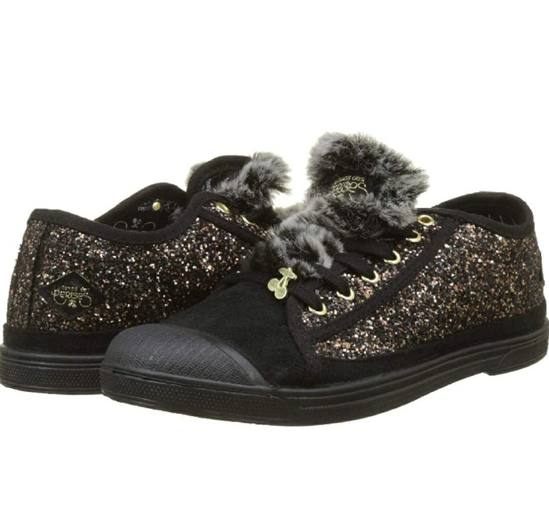 TALLA 39 - Le Temps des Cerises Basic 02, Zapatillas para Mujer