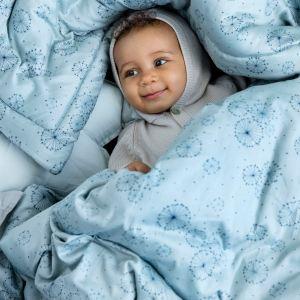 Chollazo de hasta 40% de descuento en fundas nórdicas de cama y cuna