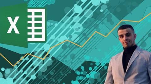 Microsoft Excel -Basic Excel/ Advanced Excel Formulas en Udemy