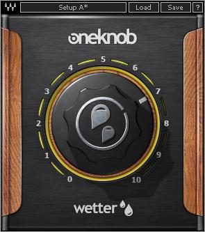 Waves OneKnob Wetter - Gratis