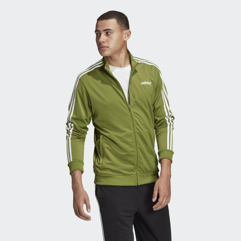 Sudadera Adidas essentials. Todas las tallas de S a la XL.