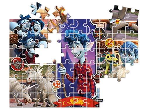 Recopilación juegos y puzzles Clementoni
