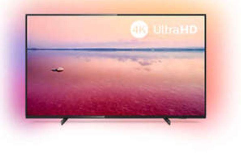 "TV Philips 70"" UHD 4K, Smart TV, Ambilightm HDR10+, Pixel Precise Ultra HD, Atmos *Mínimo histórico*"