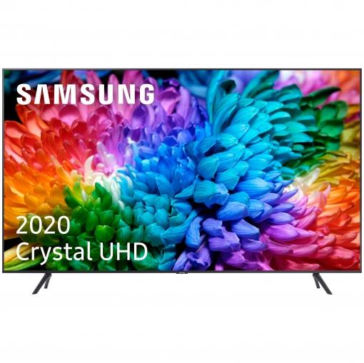 "Samsung UE55TU7125 55"" 4K UHD"