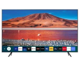 "TV LED 109,22 cm (43"") Samsung UE43TU7125KXXC, 4K UHD, Smart TV"