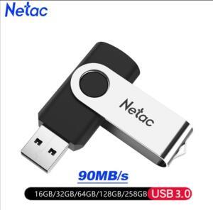 Memoria USB Netac 3.0 DE 256GB