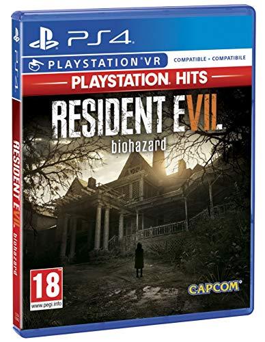 Resident Evil 7 Hits