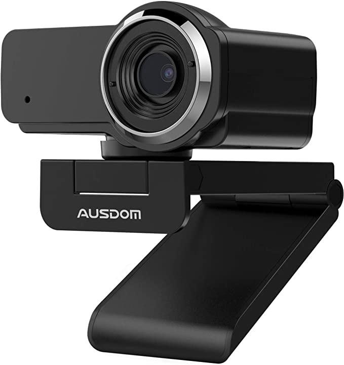 Webcam AW635 Ausdom envio desde España, actualizo que ha subido 4 centimos