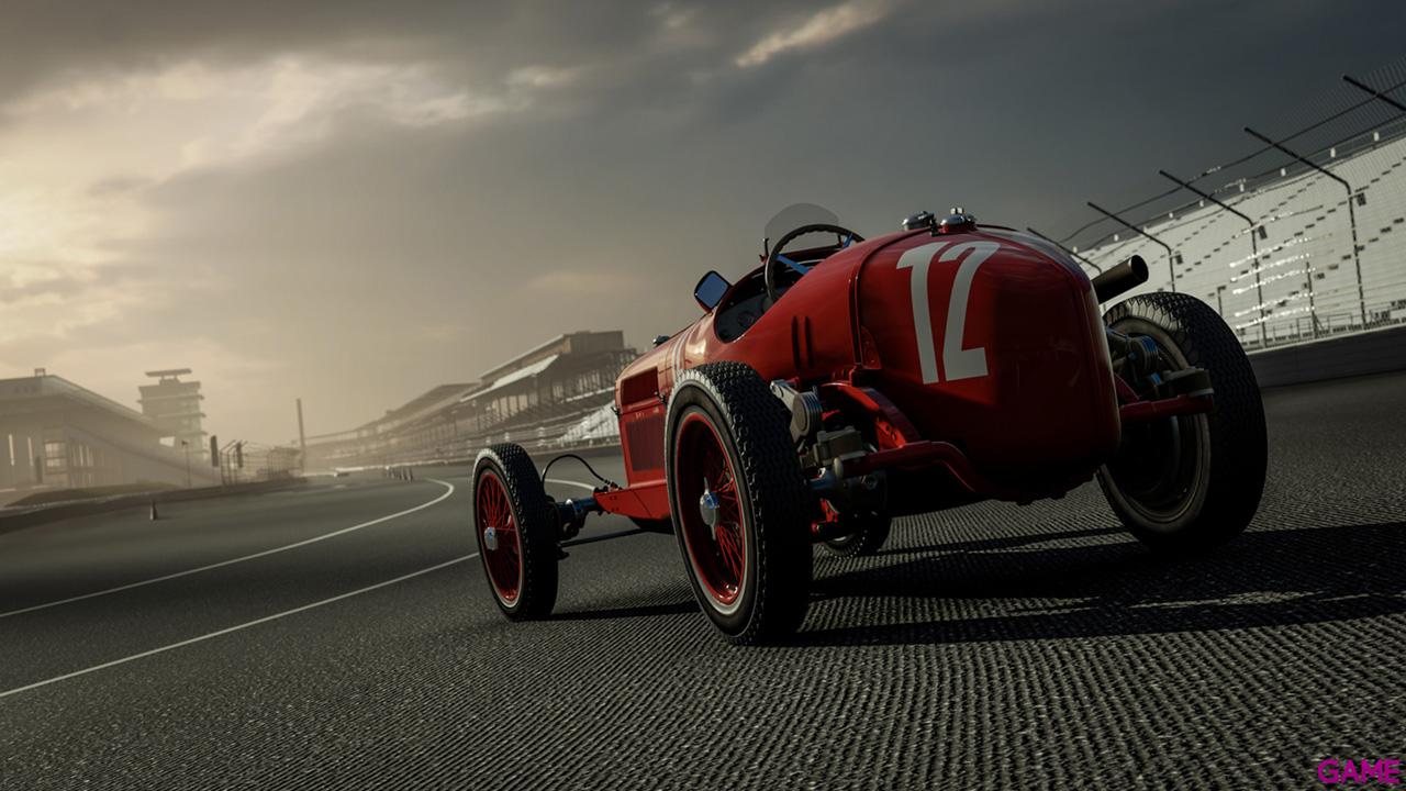 Forza Motosport 7 Xbox one