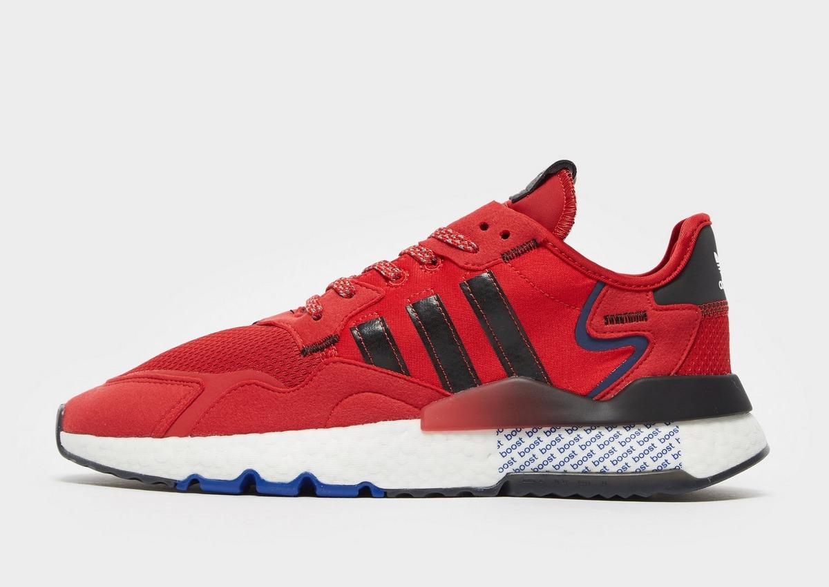 Zapatillas Adidas Originals Nite Jogger para Hombre JD SPORTS Talla 39 1/3