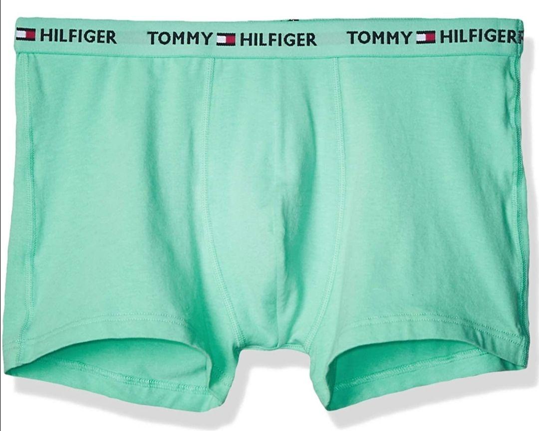 Boxers Tommy Hilfiger talla XL.