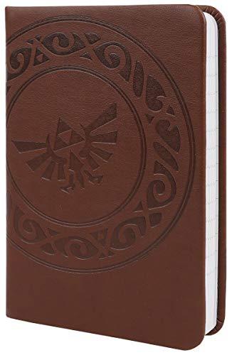 The Legend Of Zelda - Notebook Premium A6