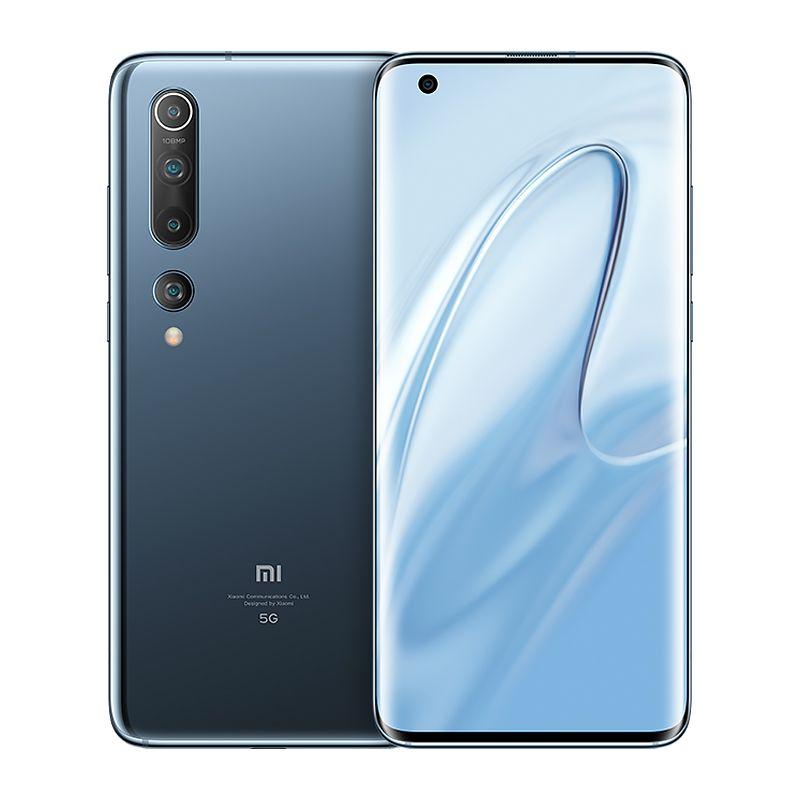 Móviles con 80 € descuento y 30 meses de Garantia(Xiaomi Mi 10 489€)