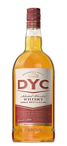 Pack 2 botellas Whisky DyC 1,5L por 11,84€ unidad