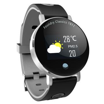Smartwatch muy resultón a un precio muy molón.