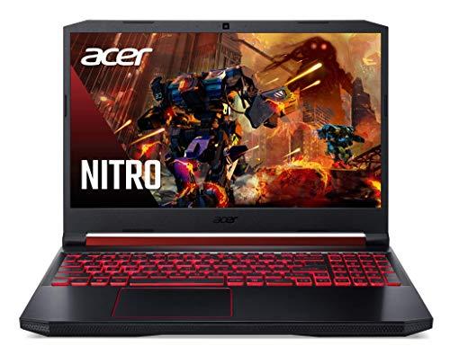 """Acer Nitro 5 15.6"""" i7 - 9750H, 16GB RAM, 512GB SSD GTX 1660Ti 6GB"""