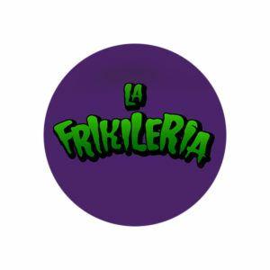 Superhero week en La Frikileria