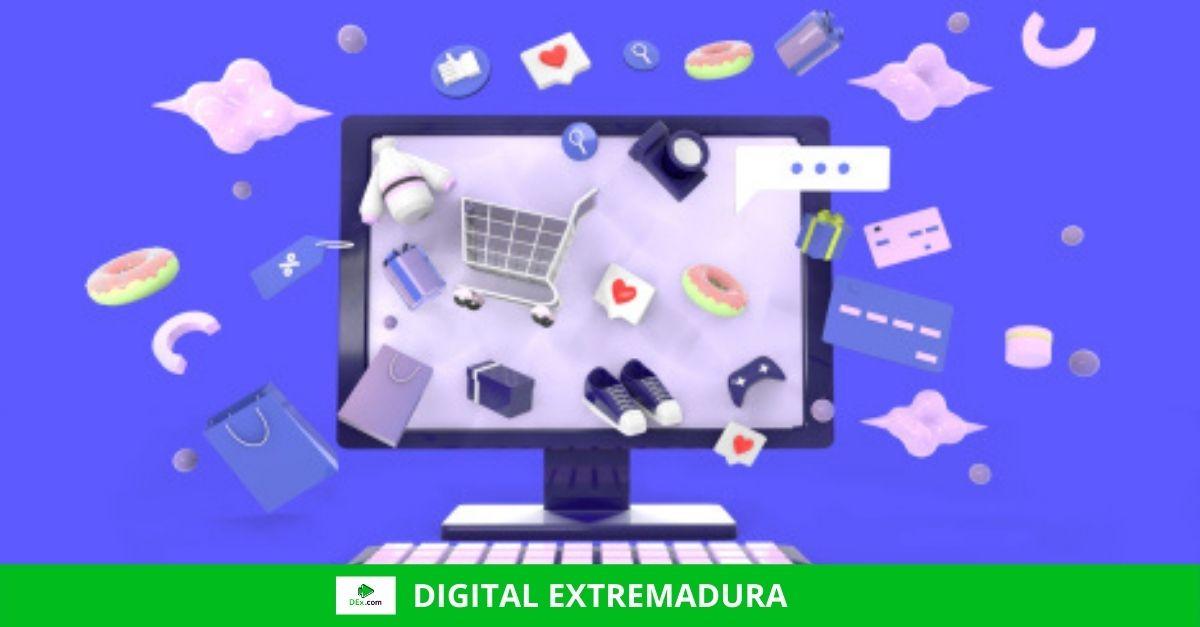 CURSO GRATUITO Y ONLINE (Comercio en internet.Optimización de recursos)