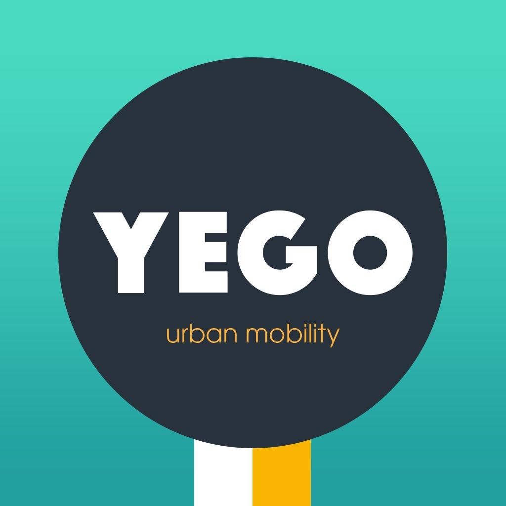 30 minutos gratis con Yego en Sevilla (cuentas nuevas)