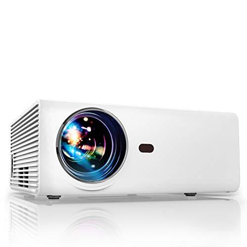 Proyector 720p mas barato que 480p (con cupón)
