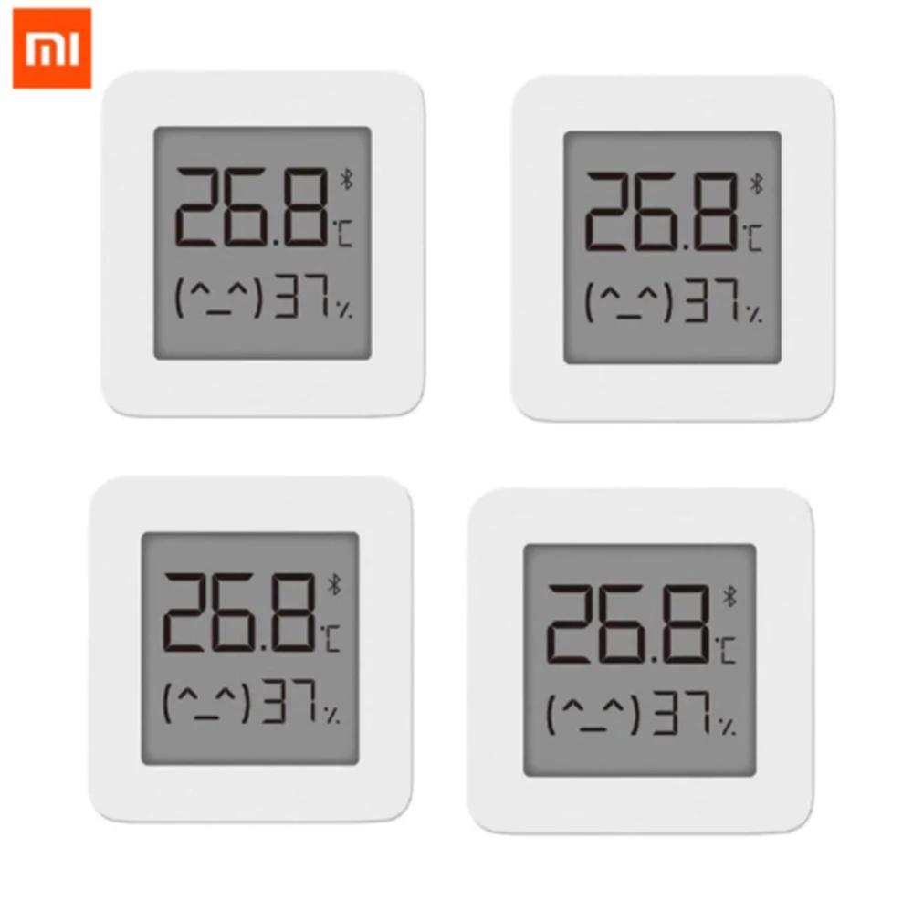 Pack 4 Higrómetros Xiaomi