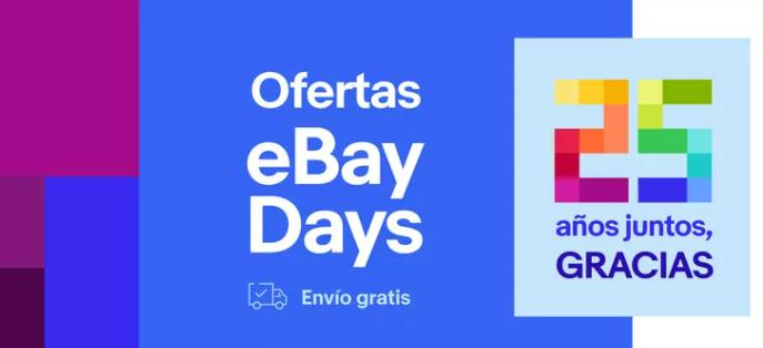 5% De descuento Extra en Ebay