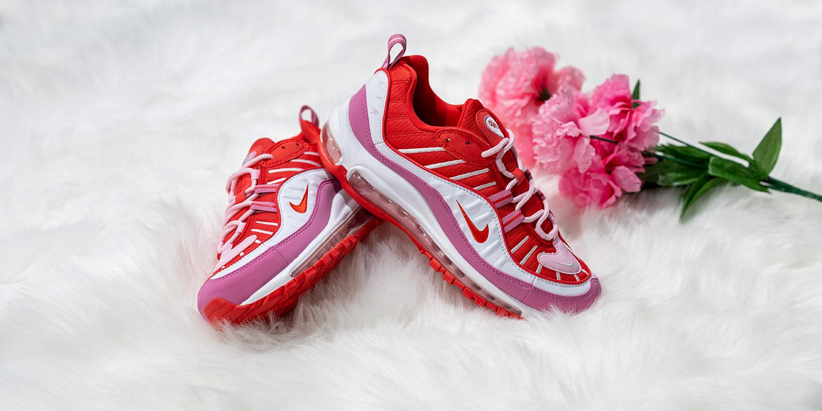 Nike Air Max 98 TALLA 35.5