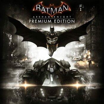 Posible bug obtienes Batman Arkham Collection + Arkham Origins + Arkham Origins Blackgate por 5€