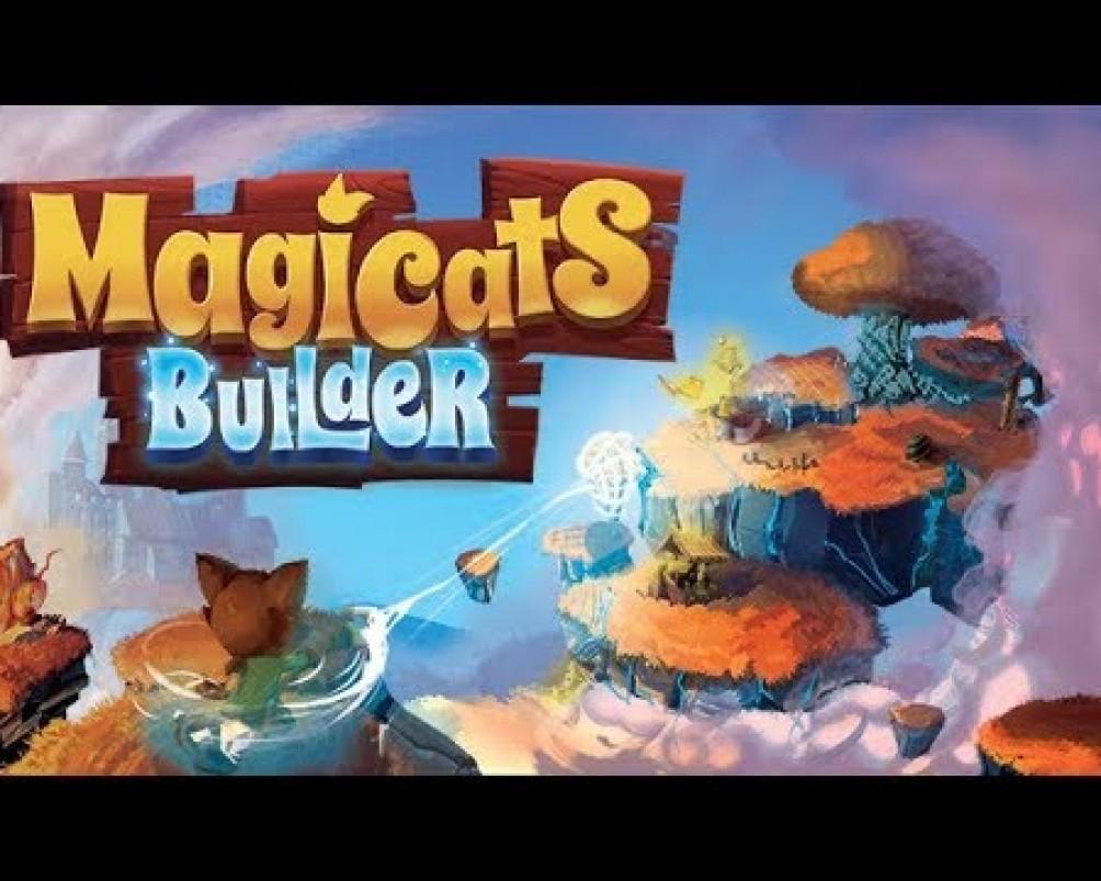 The Best of MagiCats para Steam (Gratis) - (Steam lvl 1 requerido)