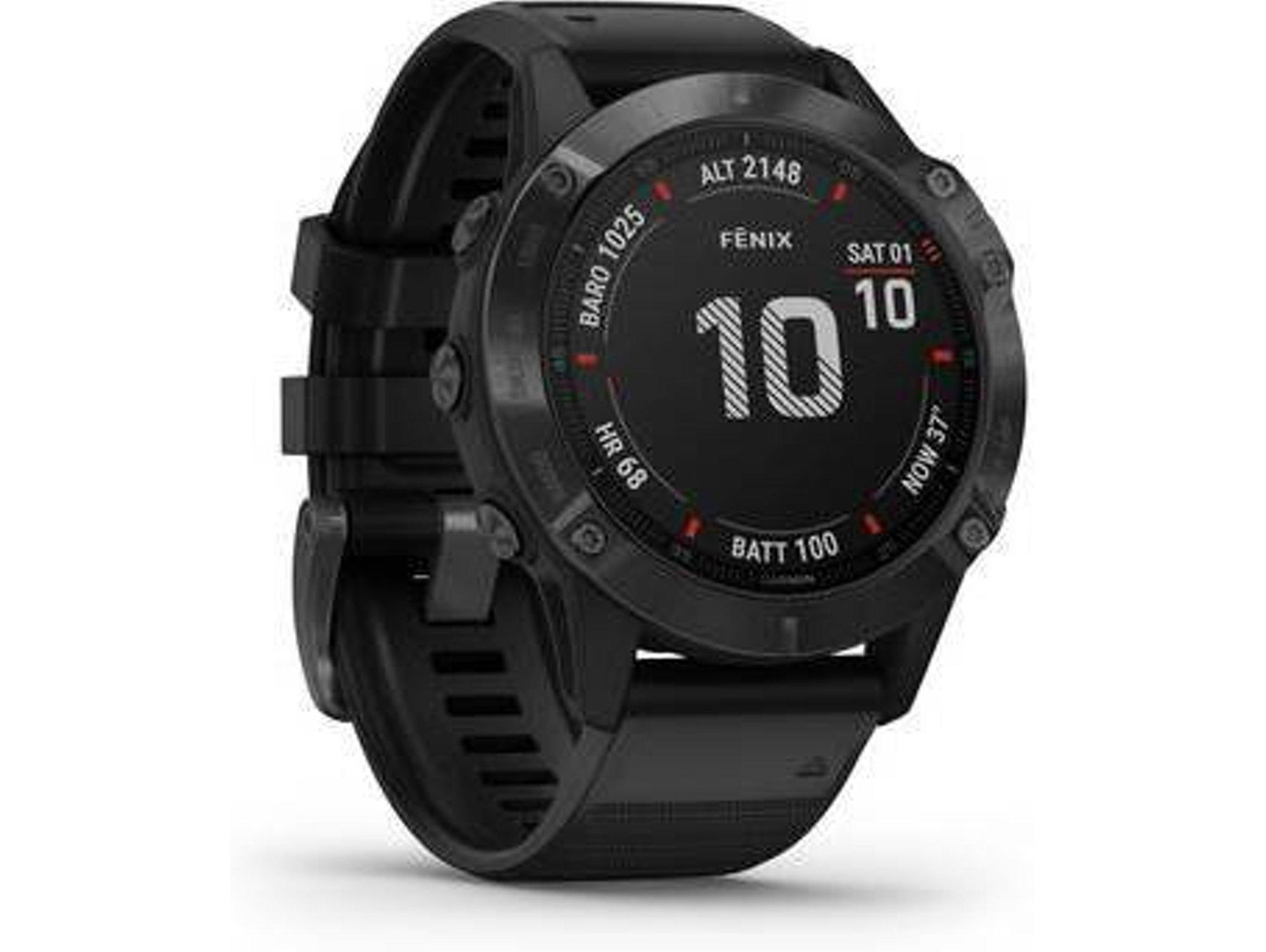 Reloj deportivo GARMIN Fenix 6 PRO