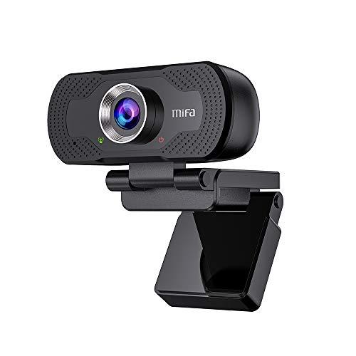 Webcam 1080 MIFA T80