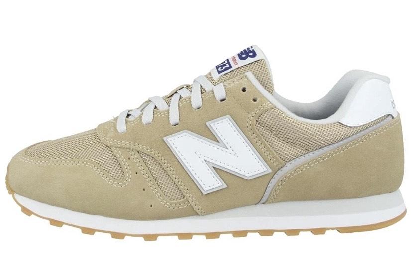 Talla 40,5 zapatillas New Balance 373v2,