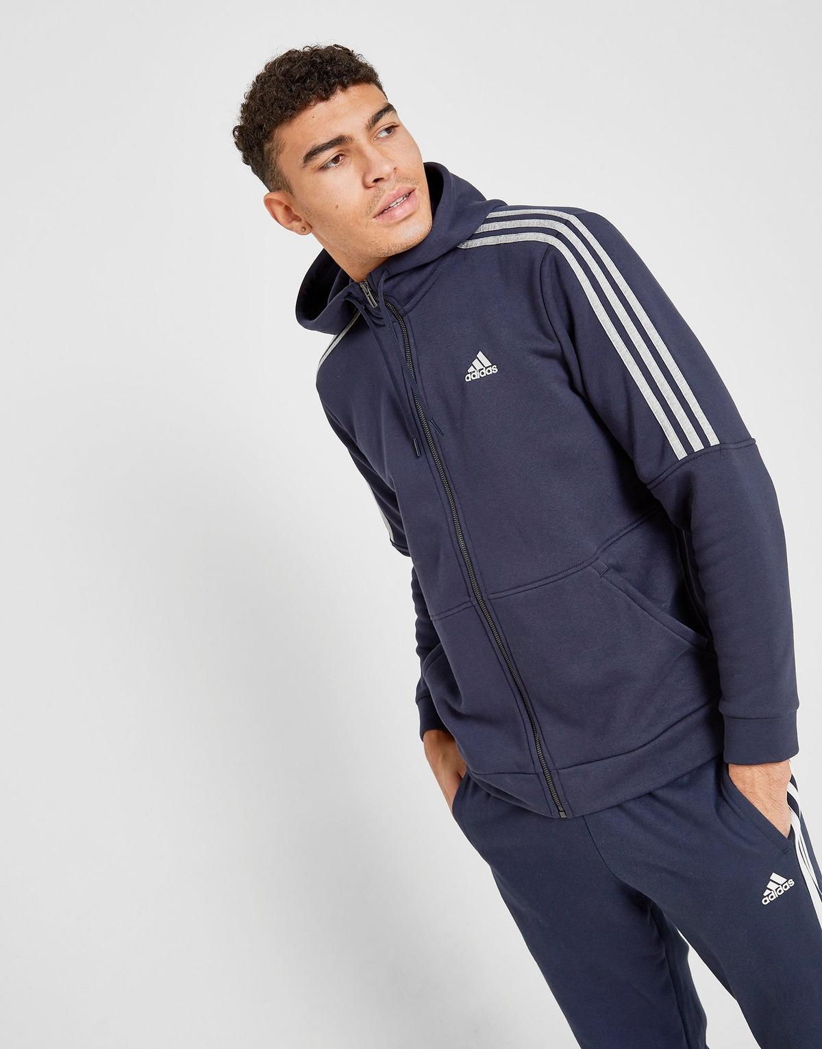 Sudadera con capucha Adidas Essential para Hombre Talla L
