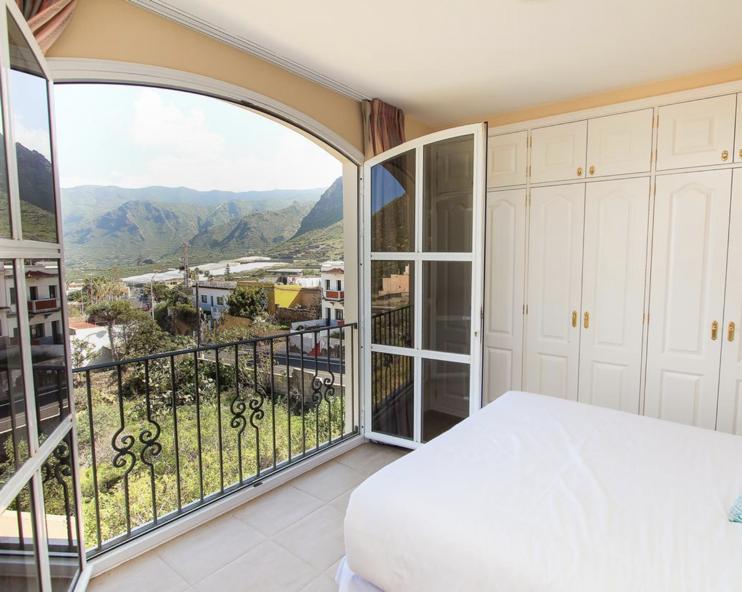 8 días Tenerife 143€/p= alojamiento con cocina + vuelos desde Madrid