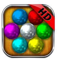 Magnetic Balls HD para Android