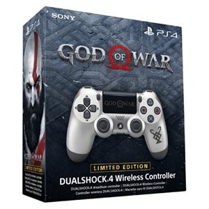 CONTROLLER SONY DUALSHOCK 4 V2 GOD OF WAR EDITION
