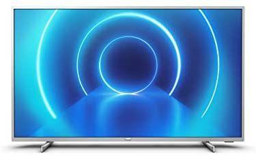 Philips 50PUS7555/12. TV LED 4K UHD
